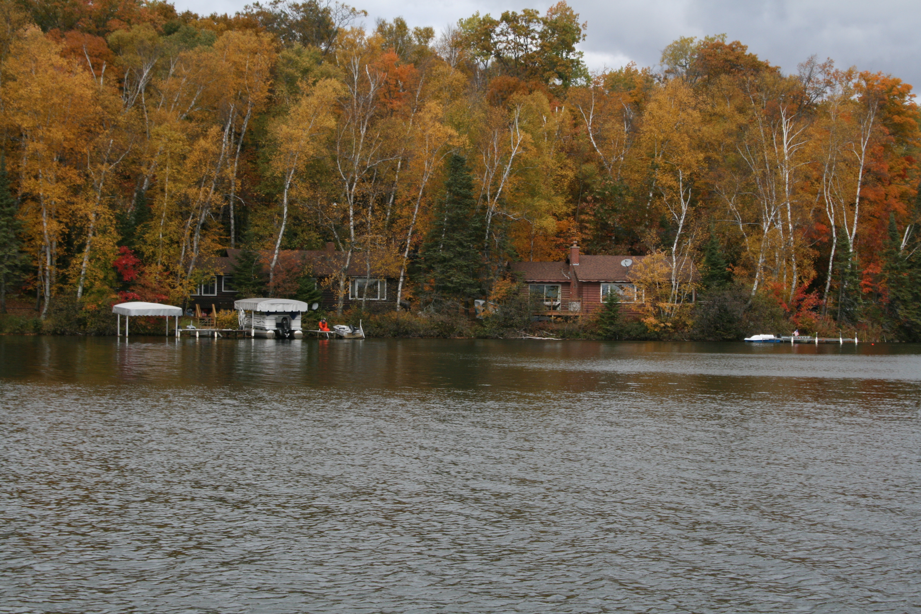 Murphy S High Lake Cabins